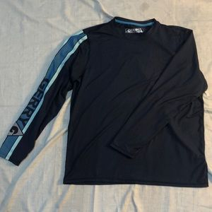 🍎Gerry Rash Guard/Sun Protection Shirt, XL